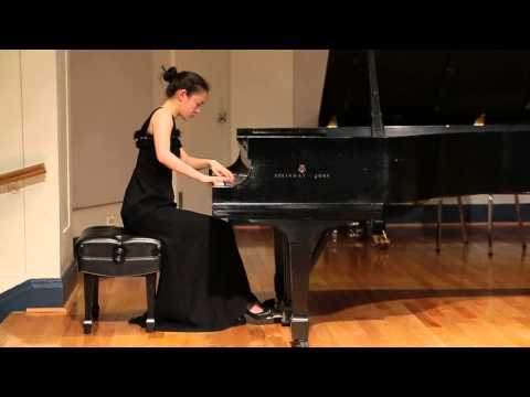 Mina Koike Liszt Mephisto Waltz