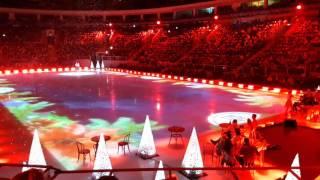 Ледовое шоу Авербух 2017
