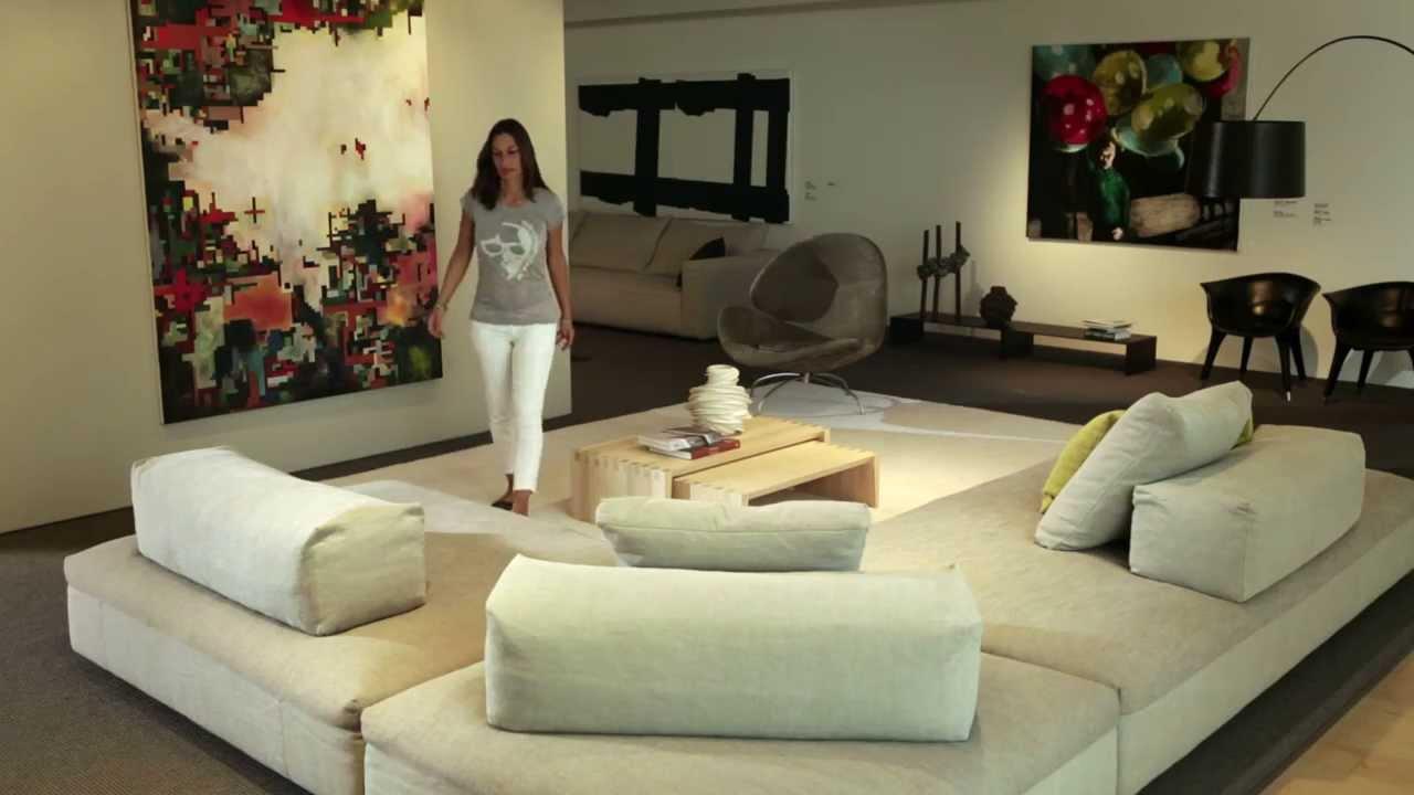 Spot Tv divano Monopoli - YouTube