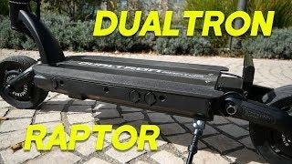 J'ai testé la Dualtron Raptor !! (Trottinette électrique)