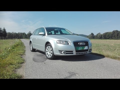 Audi B7 2.0 Avant 2005 Super stan 93000km
