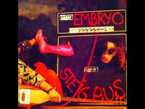 Embryo - Steig Aus (1973)