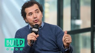 """How Working On """"Carlito's Way"""" Forever Changed John Leguizamo"""