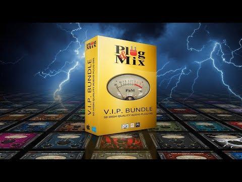 P&M VIP Bundle Overview