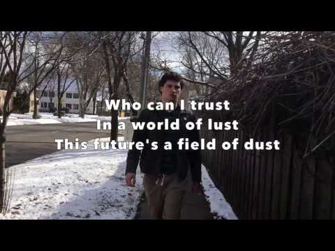 Awaken My Love- Lyric Video