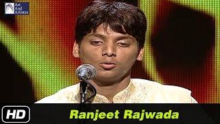 Ranjeet Rajwada (Ghazal) | Para Para | Taal - Keharwa | Idea Jalsa National Talent Hunt