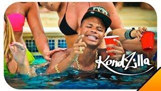 MC KS - Hoje tem Festinha (KondZilla - 2013)