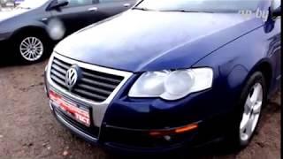 Выбор универсала VW Passat B6 или Fiat Chroma: сравнение вторые руки обзор Автопанорама