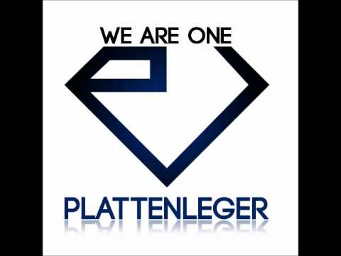 Plattenleger Crew (DJ White) - Electro House Banging Mix Juli 2012