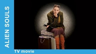 Alien Souls. Psychological Detective. Russian Movie. English Subtitles. StarMediaEN