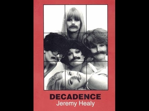 Jeremy Healy - Decadence (1994)