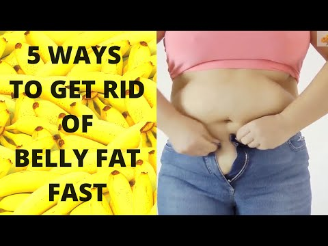 5-ways-to-get-rid-of-the-belly-fat-fast-(-after-giving-birth)