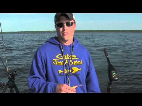Hooked Up! King Salmon: Lake Superior Chinook Fishing Using Crankbaits & Planerboards