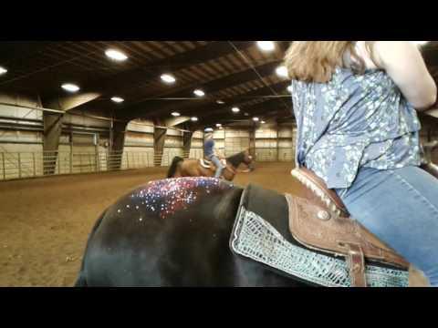 Linn county horse fair
