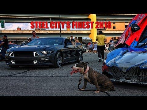 Steel City's Finest 2018