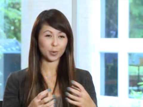 Unilever Graduate Careers - Business & Technology Management - Sarah
