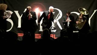 Basin Street Blues - Synergy Brass Quintet