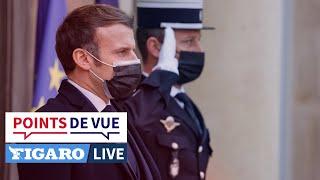 🔴Débat - Macron va-t-il ARRÊTER de réformer?
