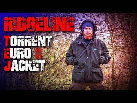 Ridgeline Torrent Euro II Jacket Winter...