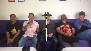 Eurasians Got Talent Episode 3 Featuring Trampas Django The Cowboy From Hell