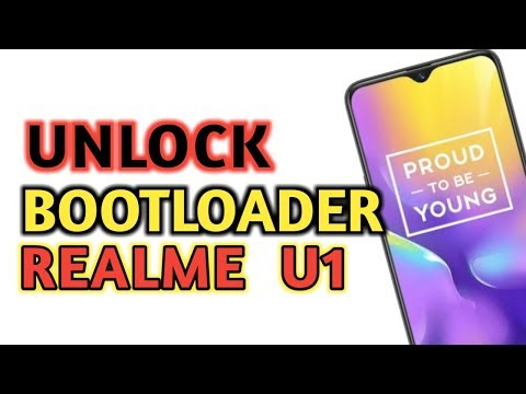 Unlock BOOTLOADER of REALME U1 | Full Tutorial | Techy Arora - YouTube