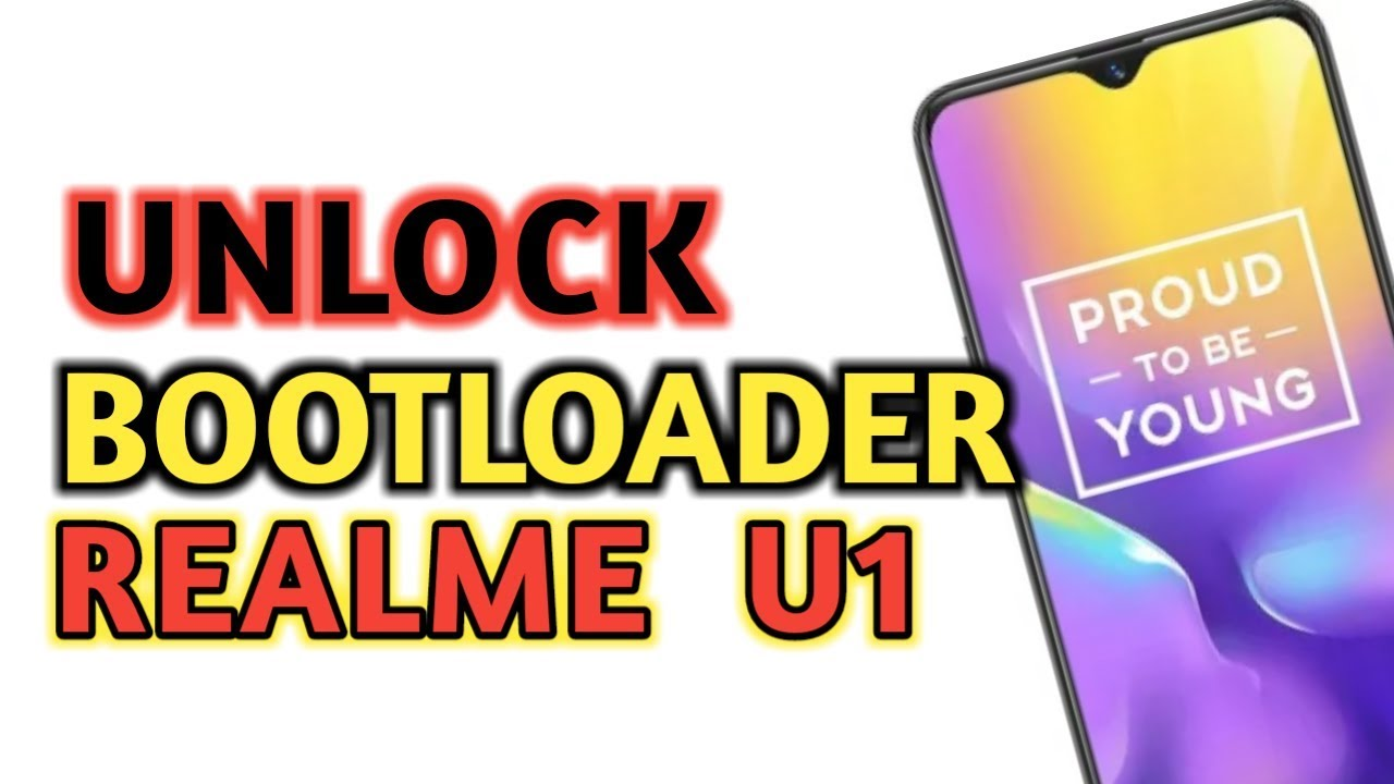 Unlock BOOTLOADER of REALME U1 | Full Tutorial | Techy Arora