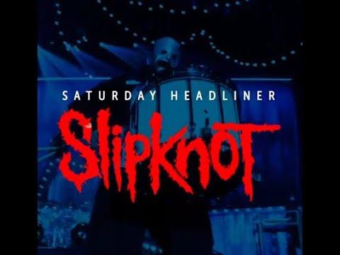 Slipknot release trailer for Download 2019 headline performance June 15th..!