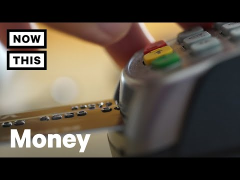The Worst Thing You Can Do For Your Credit | Kristen's Cash Tips | NowThis