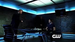 Люди будущего — промо-ролик (сезон 1)