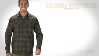 Columbia Sportswear Silver Ridge Plaid Shirt - UPF 30, Long Sleeve (For Men)