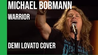Baixar Michael Bormann - Warrior (Demi Lovato cover) | sub Español + lyrics