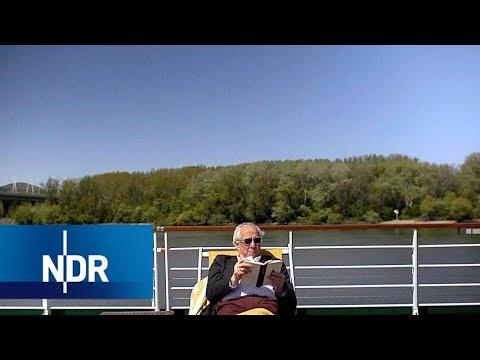 Kreuzfahrt Auf Der Donau: Den Alltag Hinter Sich Lassen? | 7 Tage | NDR Doku