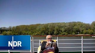 Kreuzfahrt auf der Donau: Den Alltag hinter sich lassen? | 7 Tage | NDR