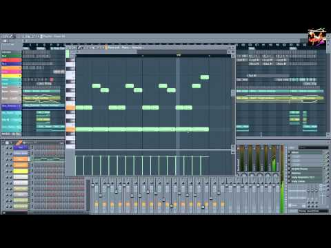 how to make melodies fl studio