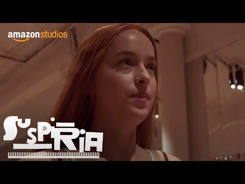 Suspiria - Clip: You're in a Company Now | Amazon Studios
