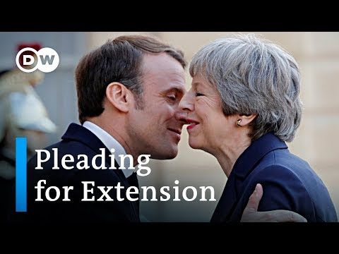 Will EU members approve Theresa May's Brexit extension request?