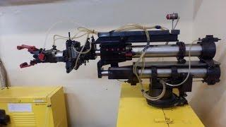 Диплом. Робот-манипулятор МПУС-10
