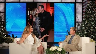 Is A-Rod Planning to Propose to J.Lo? thumbnail
