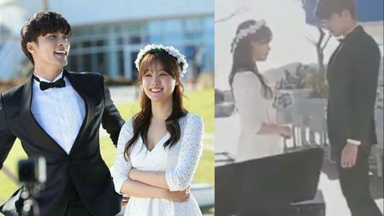 Preview My Secret Romanc Ep 12 Wedding Happy Ending Spoiler