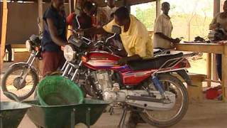 Chad: Influx from Central African Republic