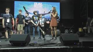 "Finale PMSV - Energy ""Bataclan"" esibizione + premiazione"