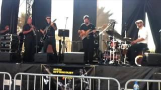 Só danço samba (blues) - Julio Bittencourt e Trio - Festival Beer Food