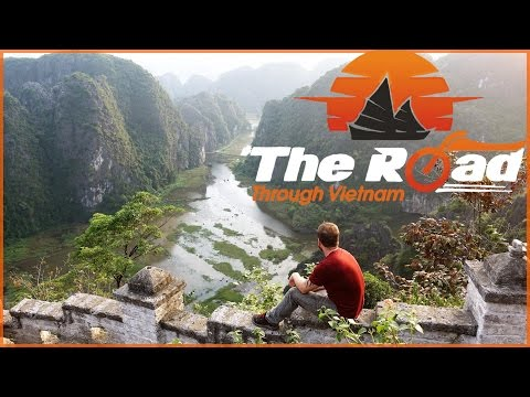 The Road Through Vietnam [Travel Documentary Trailer]