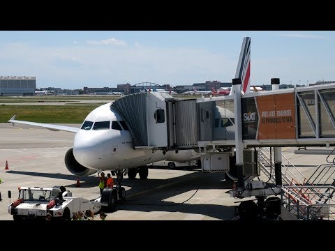 [Flight Report] AIR FRANCE | Toulouse ✈ Paris | Airbus A320 | Economy