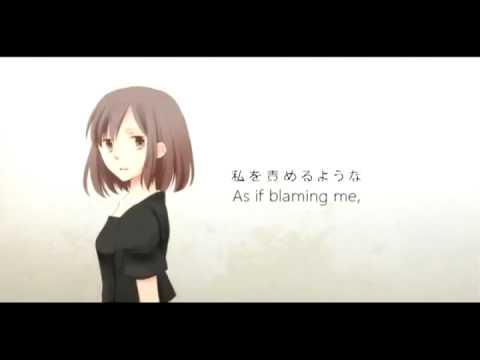 【Hatsune Miku ~Append】 - Souvenir (English Sub)