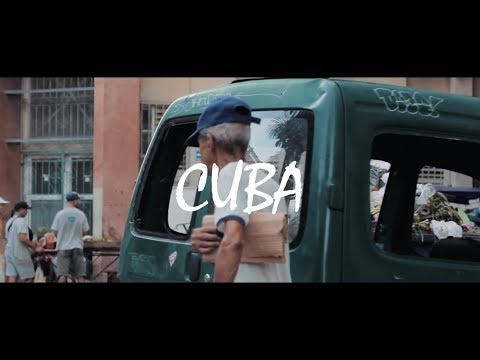 Cuba Travel Video