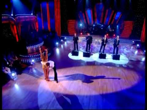 Westlife - Home [Strictly Come Dancing]