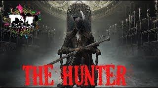 Adam Jensen - The Hunter // ☠Badass☠ // Discovering Music