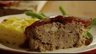How to Make The Best Meatloaf | Ground Beef Recipes | AllRecipes