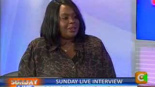 Sunday Live Interview: CS, Raychelle Omamo On Security Part 1